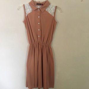 Sundance Dress. Size medium.